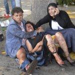 土耳其首都安卡拉驚傳大爆炸 至少95死246傷