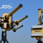 反制無人機 英研發「死亡射線」防禦系統