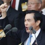 回應蔡英文批評 總統府:蔡主席刻意迴避閃躲兩岸關係問題