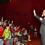 紀錄台灣的點滴 桃園電影節紀錄片總獎金達105萬
