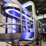 上海計畫蓋全透明空中列車 造型酷炫吸睛