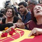 土耳其安卡拉爆炸過後 中國《環時》促反思