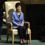南韓總統朴槿惠13日啟程訪美 16日見歐巴馬