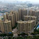 中國房價到底多誇張?深圳10年房價翻5倍  長抱上海A股反賠15%!