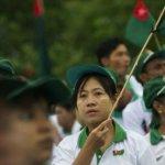 緬甸歷史性大選11月8日「將如期舉行」