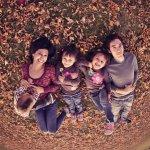 「已婚,育有別人的孩子」──代打父母的快樂與摸索