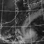 10月生成4颱已超過歷年平均 氣象局:聖嬰現象較強所致