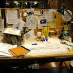 你的辦公桌為什麼這麼亂?記住這4個容易忽略的小細節,再也不怕找不到東西