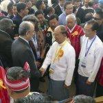 超過半世紀的內戰 緬甸簽署停火協議
