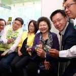 汪志雄觀點:台灣的民主生病了