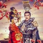 楊曼芬專欄:武則天和楊惠敏的女力之爭