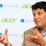 微軟賣筆電求轉型 嚇壞PC大廠