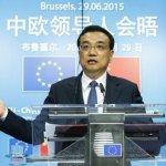 英媒:李克強──中國歷任總理中最弱勢的一位