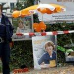 德國科隆市長候選人遭攻擊 警方稱持刀歹徒反移民