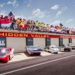 世界太陽能賽車澳洲起跑 3000公里爭冠