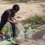 烽火敘利亞》8個月斷水18次 珍貴水資源竟成軍隊對付平民的戰爭武器