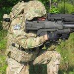 作戰能力強傷害低 智慧榴彈槍「懲罰者」2017年成美軍正式配備