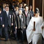 日本國會議員集體參拜靖國神社 恐將引發中國、南韓不滿
