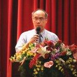 唯一台灣人 陽明校長梁賡義當選今年美國國家醫學院士