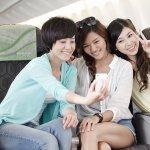 產子取美國籍外,搭飛機時還有5個NG行為最討人厭