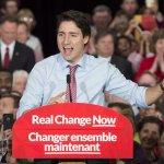 加拿大新總理新政 力促2016年境內大麻全面合法
