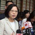 馬習會》即將卸任的總統 蔡英文:不該為了政治評價框限台灣未來
