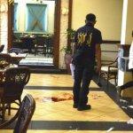 《環時》:中國駐菲律賓領事槍擊案疑是內部糾紛