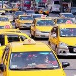 行政院修法 曾性侵兒少者 不能當計程車司機