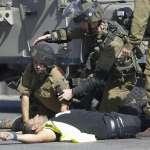 以巴衝突轉進約旦河西岸 以色列女兵遇襲重傷 行兇者遭擊斃