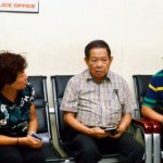 中國駐菲律賓外交官遭槍擊兩死一傷