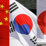 中日韓準備三國峰會發表《聯合宣言》