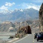 從喀喇崑崙山直奔阿拉伯海 中國斥資上兆闢建「中國─巴基斯坦經濟走廊 」