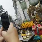 泰國簽證新制對台灣不對等?外交部:雙邊交流人數成長驗證試辦對泰免簽成功