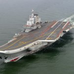 美國海軍巡弋南海 中國官媒揚言「有人想搞事,中國人不怕事」