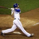 瘦菊子論棒球:Hosmer與Colon世界大賽關鍵對決