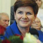 波蘭史上第三位女總理》希德沃政府「經左政右」 牽動歐洲國際關係走向