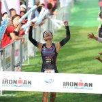 曾經車禍癱瘓的她,將國際三鐵冠軍留在台灣!三鐵一姊的故事讓所有人都感動