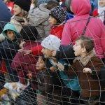 歐洲難民危機》德國將遣返大批移民 奧地利在邊界築圍籬