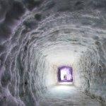 冰島打造世界最大冰川隧道,在冰山裡舉辦結婚典禮吧!