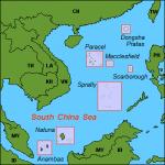 中國劃設南海防空識別區?美國:不會承認