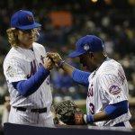 瘦菊子論棒球:發揮新秀與老將的價值 Mets拉長世界大賽戰線