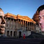 美國府會新關係》新任議長vs跛鴨總統:2個絕頂聰明人的相處