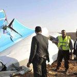 極端組織宣稱擊落客機 俄羅斯埃及對此存疑