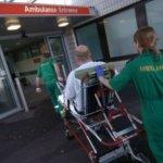 英擬向使用急診服務非歐盟人士收費