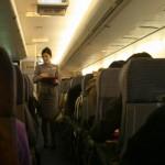 空姐:「我已經立好遺囑」航空界背負的壓力,非一般人可想像