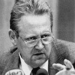 柏林圍牆倒塌的意外推手辭世 享年86歲