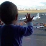 俄羅斯空難》飛機空中解體 10個月女嬰登機前身影全球揪心