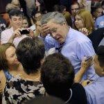 美國總統大選》聲勢大好到被邊緣化 傑布布希無奈問選民「還記得我嗎?」