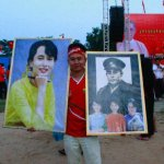 中國學者談緬甸大選:軍方「仍掌控局面」