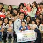 台中社會局、教育局規定不同 兩歲讀幼兒園竟變無補助